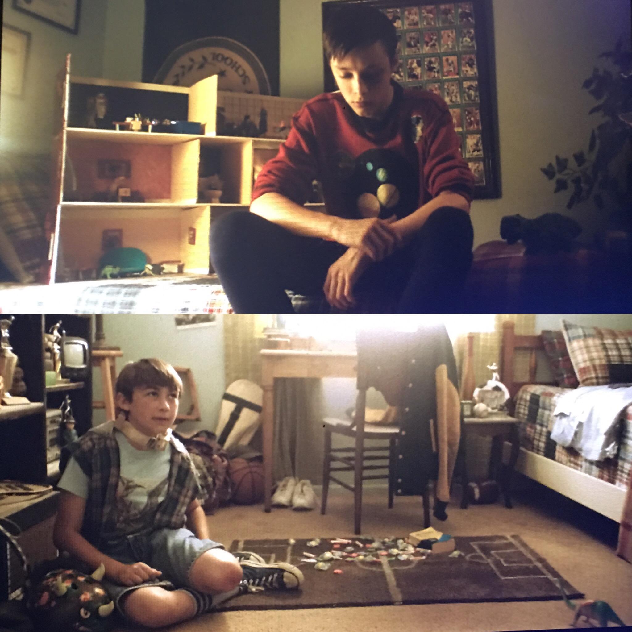 Dylan's Room