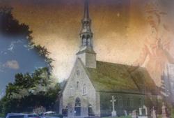 Église l'Acadie