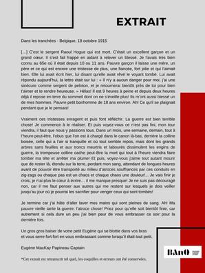 CorresponDanse du Guerre p.7