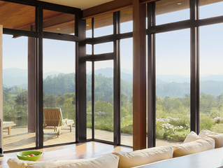 Energy Efficient Windows? We've Got You Covered.