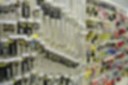 Lumber Mart, Inc. Truss Shop
