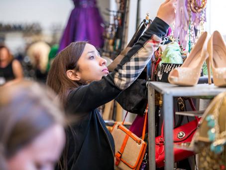 Bella Boutique: More Than a Dress Giveaway