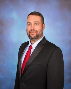 Robert Sims: Personal Account Executive