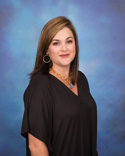 Mandy Yates Smith: Account Executive/Operations Manager