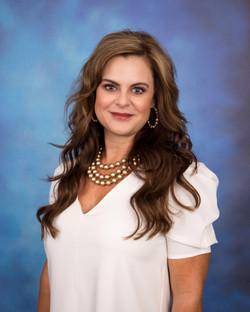 Allison Yates Clark: Senior Account Executive