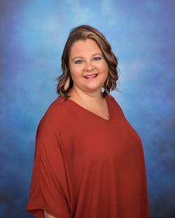 Constance Greenway: Receptionist