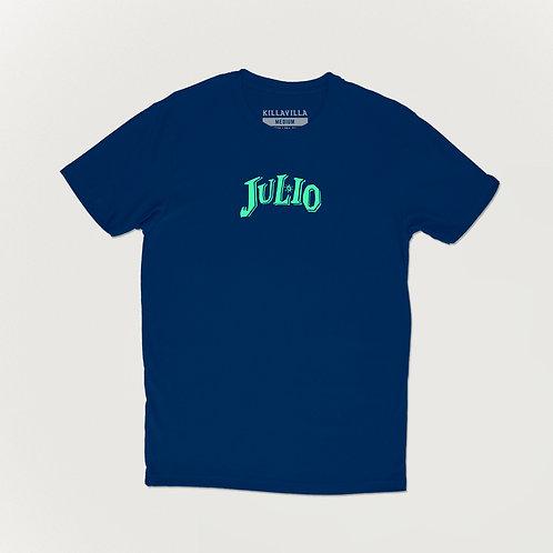 Julio SS T-Shirt