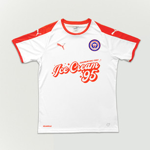 Killa Villa Ice Cream 95' Jersey