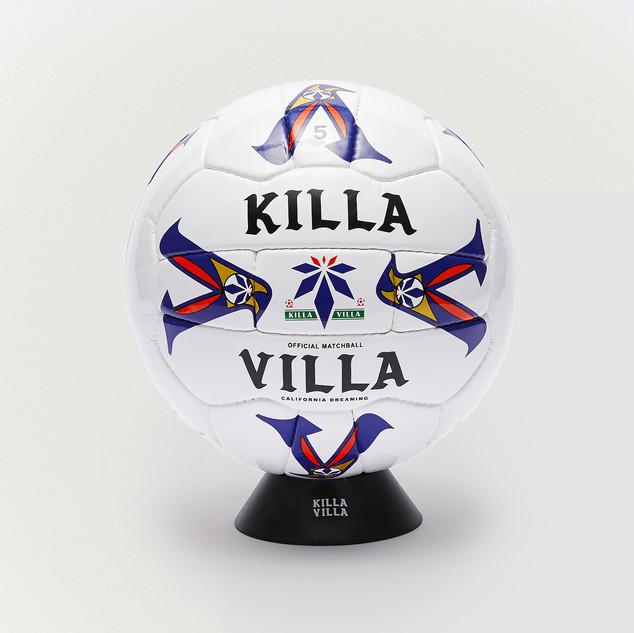 Killa Villa California Dreaming Ball
