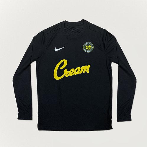 Killa Villa x 'C.R.E.A.M' Home LS Shirt