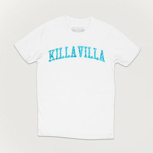 Killa Villa 'Pool Party' Logo Tee