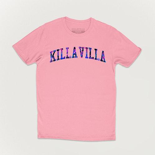 Killa Villa 'Tropical' Logo Tee