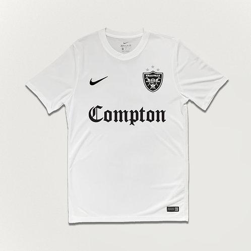 Killa Villa x N.W.A 'Compton' Away SS Shirt