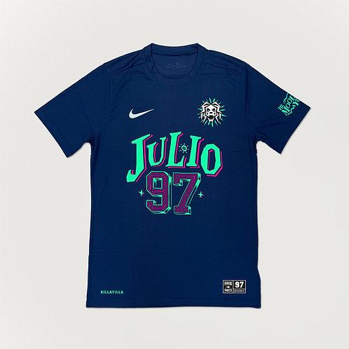 Killa Villa 'JULIO' SS Shirt