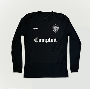 Killa Villa x NWA Home Long Sleeve Jersey