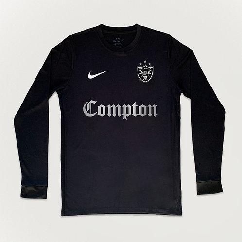 Killa Villa x N.W.A 'Compton' Home LS Shirt