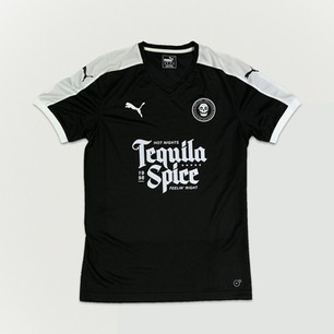 Killa Villa x Cyprus Hill Away Short Sleeve Jersey