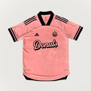 Killa Villa x 'Donuts' Home SS Shirt