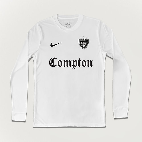 Killa Villa x N.W.A 'Compton' Away LS Shirt
