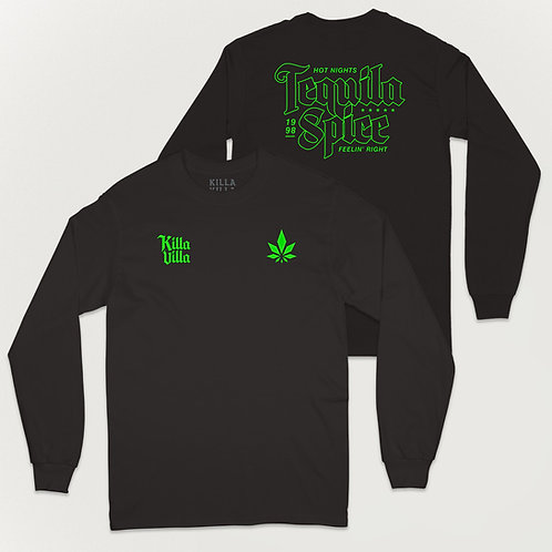 Tequila Spice Long Sleeve Tee