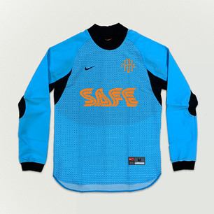Killa Villa SAFE Goalkeeper Jersey