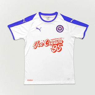 Killa Villa Ice Cream 95' Alternate Jersey