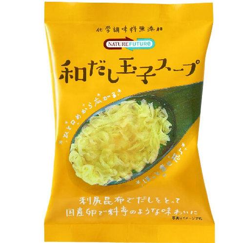 NF 和だし玉子スープ 8.9g×10食