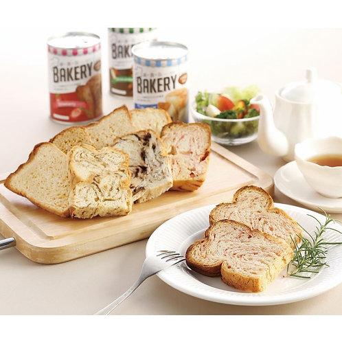 新食缶ベーカリー缶入りソフトパン約100g×12缶