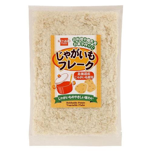 (離乳食作りに)健康フーズ じゃがいもフレーク 150g(1袋)