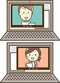 パソコン画面の向こうの人物.jpg