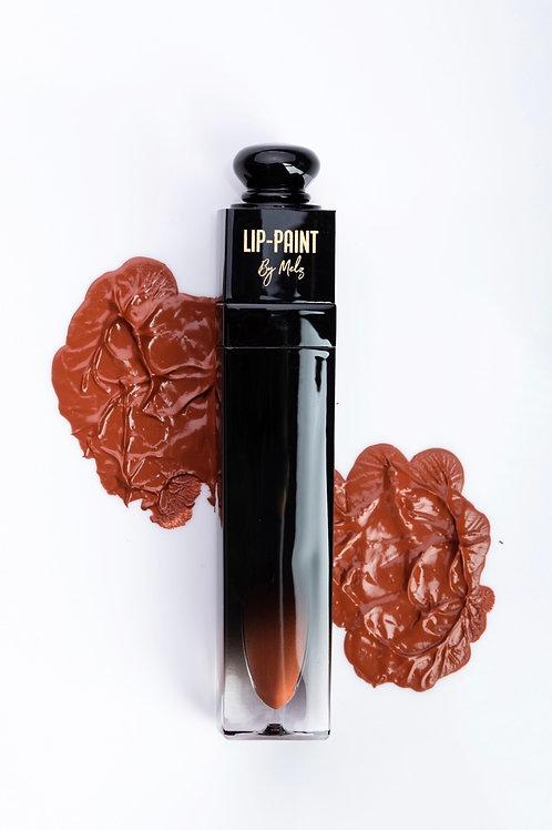 Brownie Lip-Paint Matte