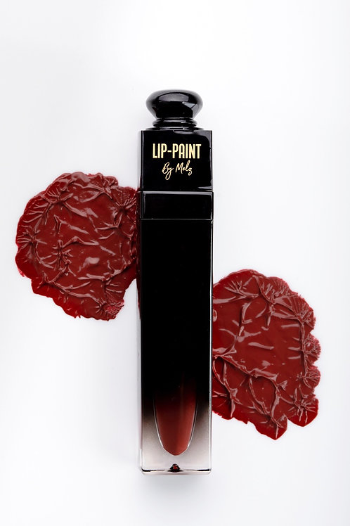 Choc Lip-Paint Matte