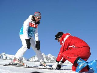 Apprendre le ski à tout âge