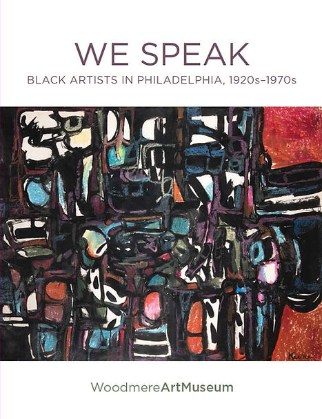 We Speak, Woodmere Art Museum