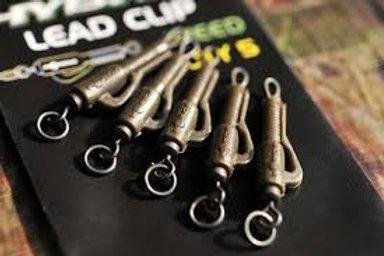 Korda - Hybrid Lead Clip