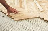Benjamin James Wood Flooring Installatio