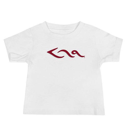 KHA Logo - Baby Tee