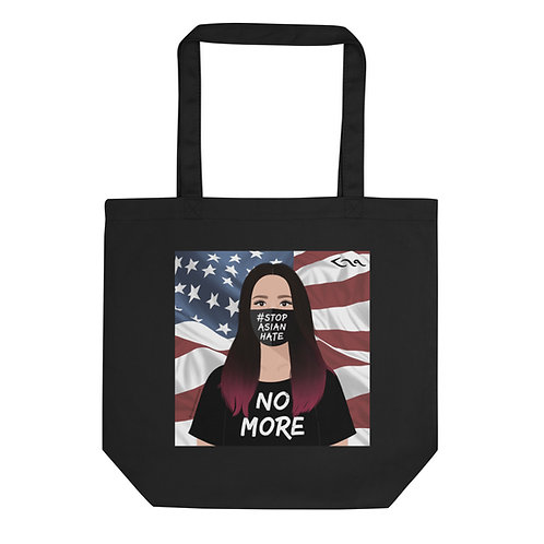 Cover Art - Tote Bag