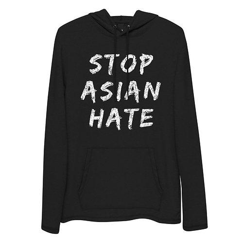 Stop Asian Hate - Unisex Hoodie Tee