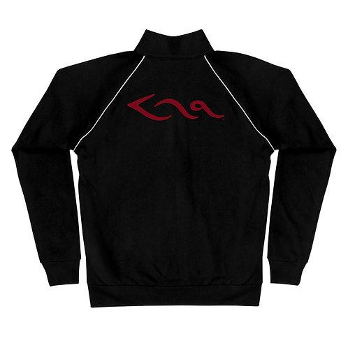 KHA Logo - Fleece Jacket