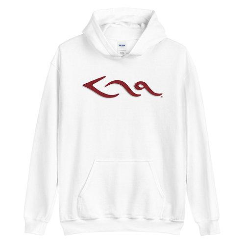 KHA Logo - Unisex Thick Hoodie