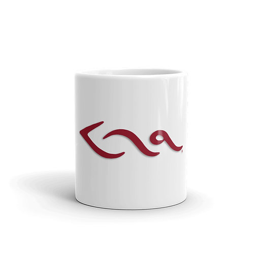 KHA Logo - Mug