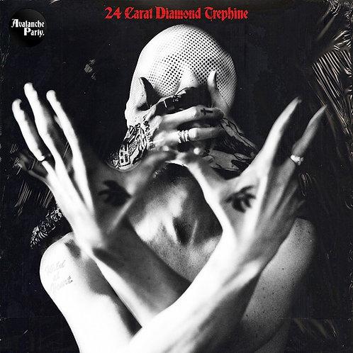 24 CARAT DIAMOND TREPHINE - CD ALBUM