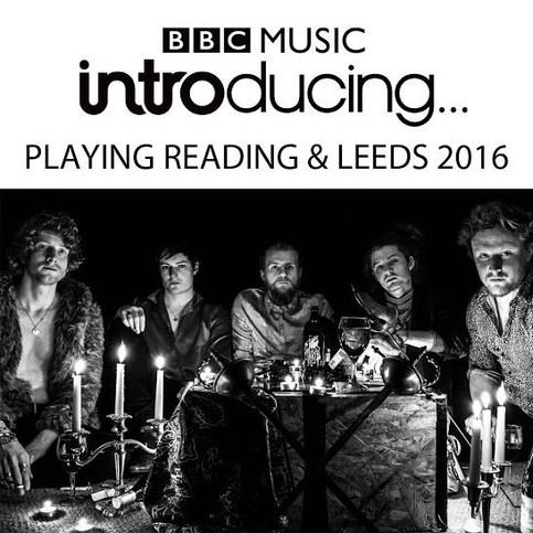 READING & LEEDS FESTIVAL // EUROPEAN & UK DATES