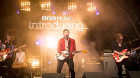 BBC 6 MUSIC SESSION // FREE LONDON GIG