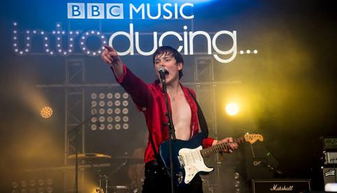 BBC 6 MUSIC LIVE SESSION // FREE LONDON GIG // NOVEMBER DATES