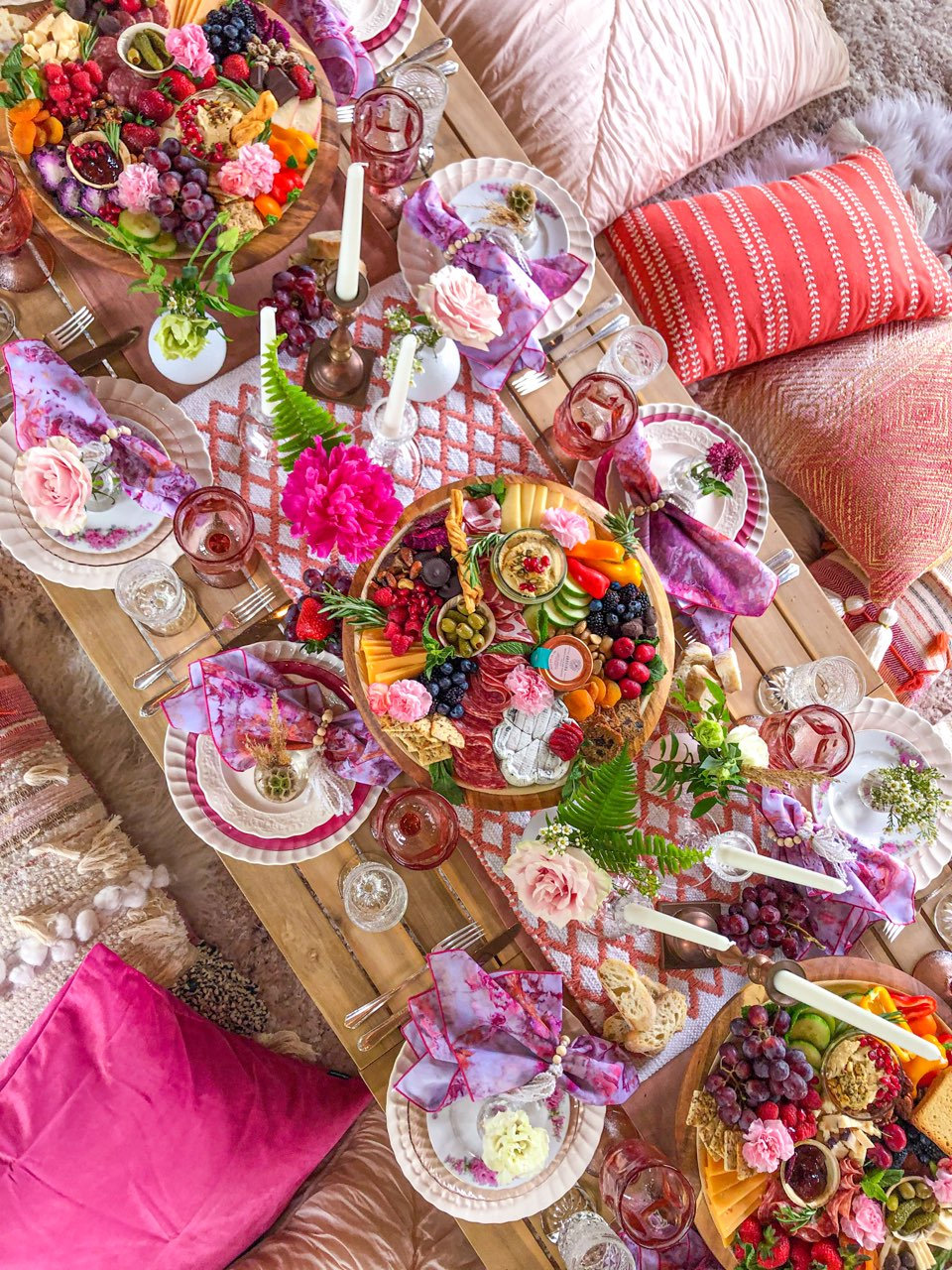 Do you want to start a picnic business?
