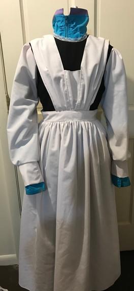 Victoriam maid