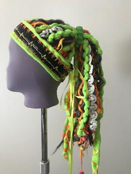 Cyberpunk Headband