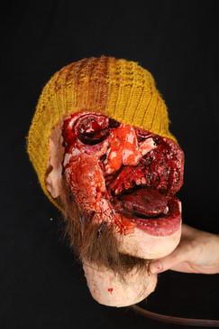 Crushed Head Prop